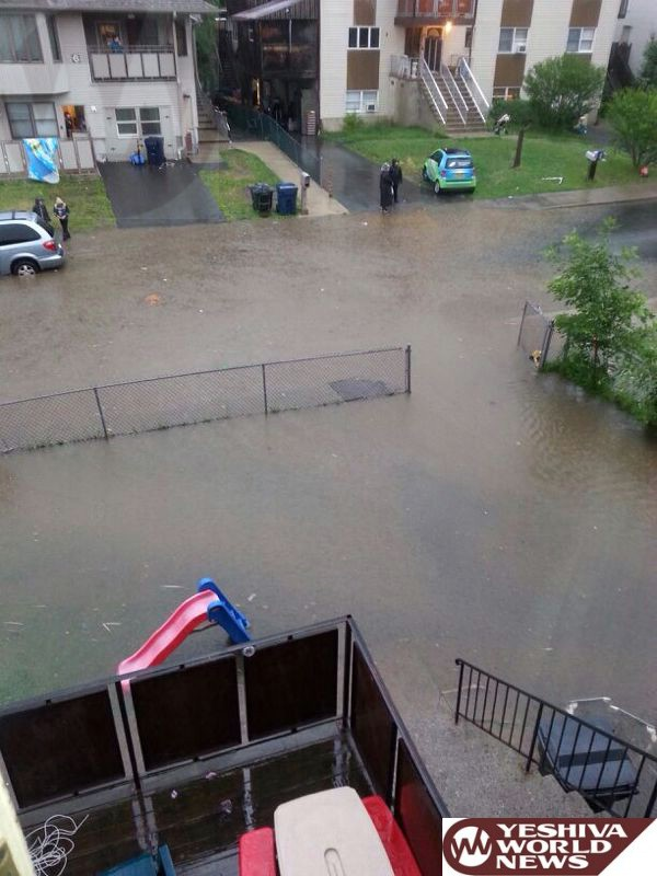 flash flood thesis statement The following examples of outlooks, warning, watch, and flash flood statements  are based on content and formats that have been found to be effective in the.