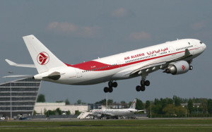 France: Air Algerie Flight Vanishes Over N Mali