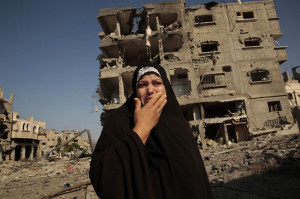Ashkelon Mayor: Let the Gazan Mothers Cry if Need Be
