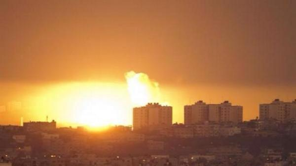 Rocket Fire Resumes: Over 50 Rockets were Fired - The IDF Attacks in Gaza
