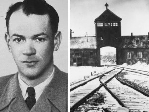 Nazi War Crimes Suspect, 89, Hospitalized in US
