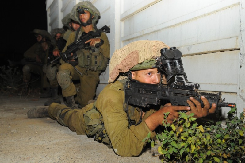LIVE BLOG DAY 17: Operation Protective Edge [UPDATED 10:11 PM IL]
