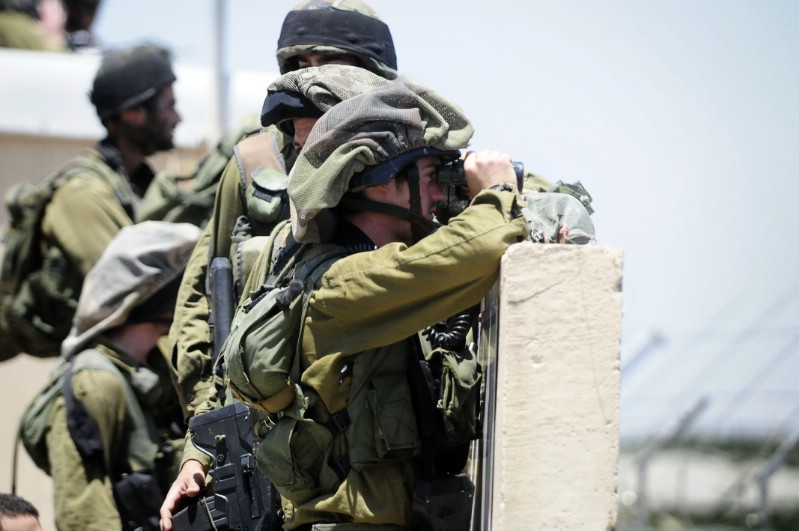 LIVE BLOG DAY 23: Operation Protective Edge [UPDATED 5:43 PM IL]