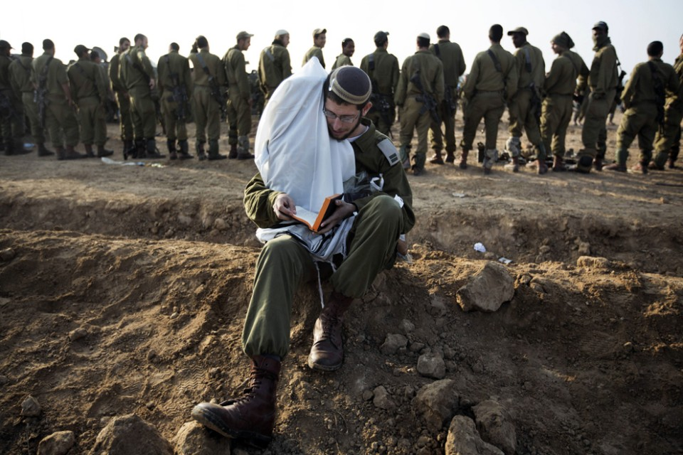 IDF Rabbinate Facing Major Streamlining