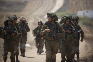 B'chasdei Hashem, Another Massacre of Jews Averted Near Gaza; 5 Terrorists Dead After Exiting Terror Tunnel In Israel