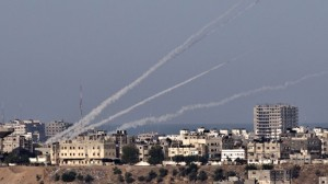 Hamas Steps Up Rocket Testing