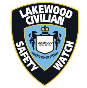 Lakewood: LCSW Patrols Help Police Keep Yom Tov Safe