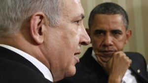 REPORT: Damaging Conversation Between Obama & Netanyahu Is Leaked By Channel 1