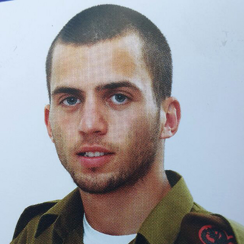 BREAKING: Hamas Has Begun Negotiations for Info on IDF Sgt. Oron Shaul