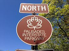 TRAFFIC ALERT: Repaving Of Palisades Parkway To Begin Tonight