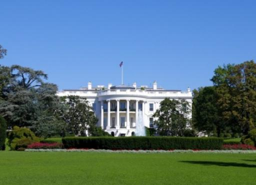 Secret Service Boosts Security Outside White House After Major Security Breach