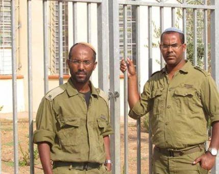 Ethiopian Community Loses its Shul to Shas