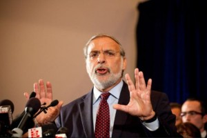Op-Ed By Assemblyman Dov Hikind: Hillary: Come Out, Come Out, Wherever You Are