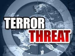 Britain Raises Terror Threat Level