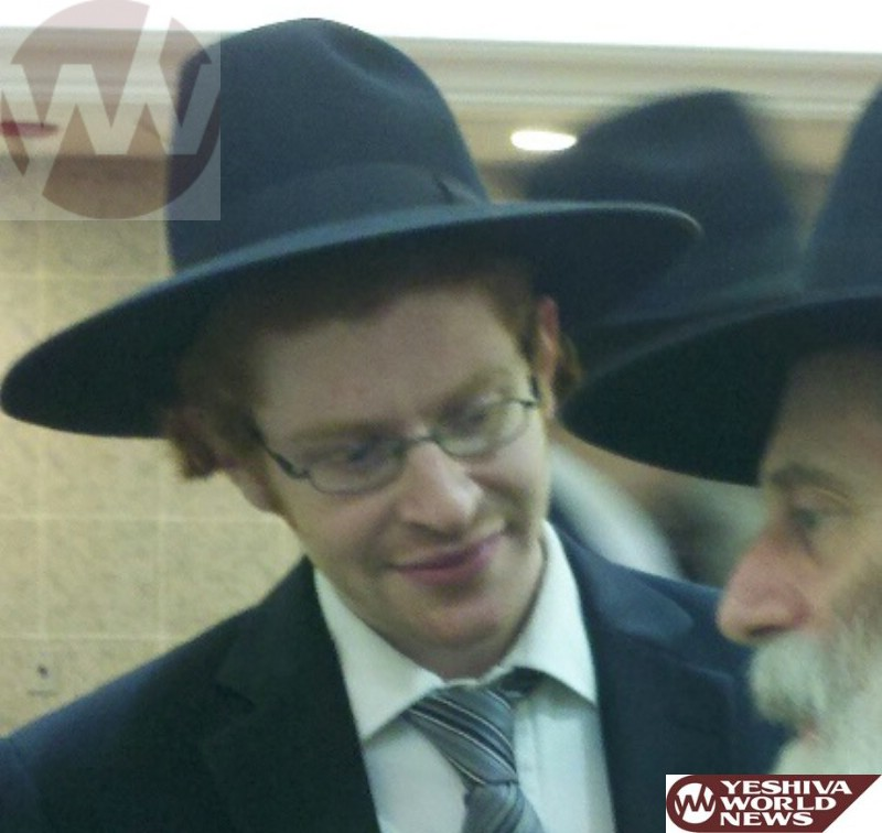 BREAKING: Body Suspected To Be Of Missing Yeshiva Student Aaron Sofer Found In Jerusalem Forest