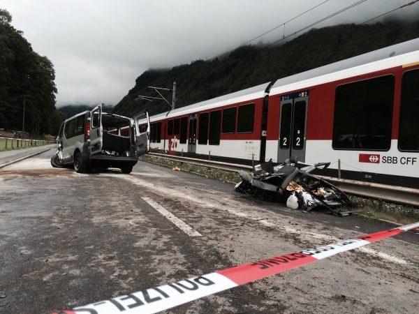 Swiss Police: 3 Israelis R
