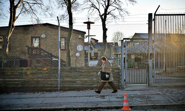 Jewish School Vandalized In Denmark