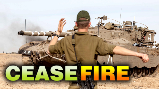 Protective Edge: Hamas' Violations of Ceasefires - A Chronology