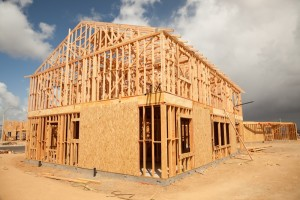 US Home Construction Jumps 15.7 Percent in July