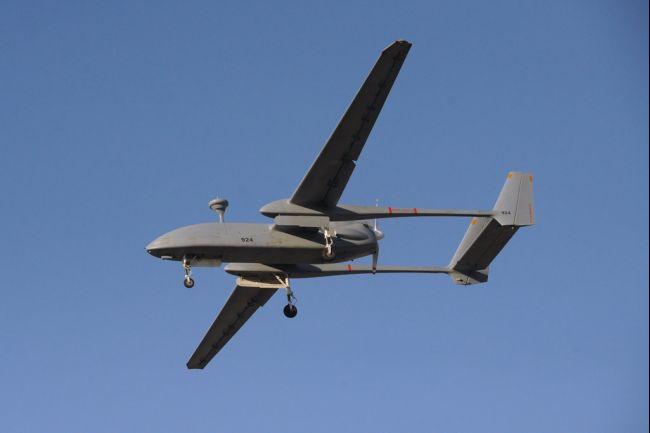 Security Officials Intercept Drone Motors Heading To Gaza