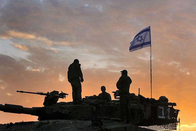 Israeli defense chief says Israel preparing for united front on northern border