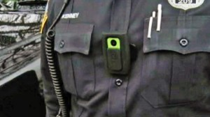 NYC Public Advocate Shows Off Police Body Camera