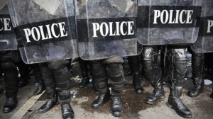 Many Communities Still Mistrust Police