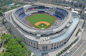 Security At Yankee Stadium Now Resembles Airport
