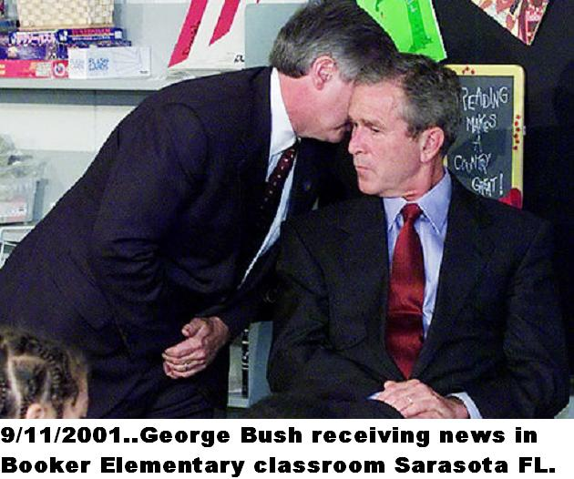 Watch President George W Bush The 9 11 Interview