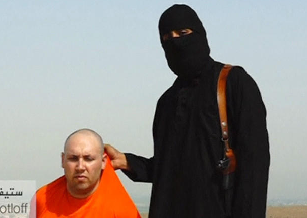 BREAKING: Video Purports To Show ISIS Beheading US Journalist Steven Sotloff