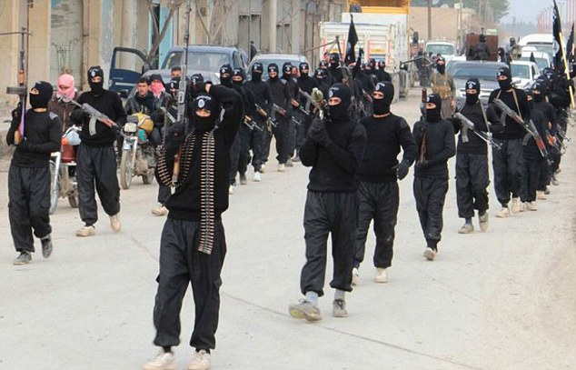 Islamic State Group Calls for Attacking Civilians