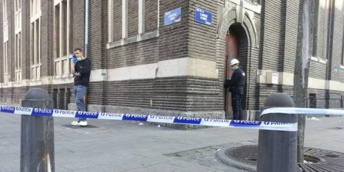 EJC Calls For Greater Security For Jewish Institutions In Wake Of Attack On Brussels Synagogue