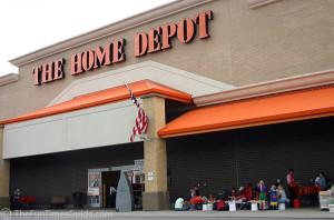 Home Depot Investigates Data Breach