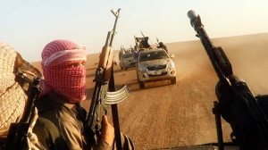 A Look At American Jihadis: Why Do They Fight?