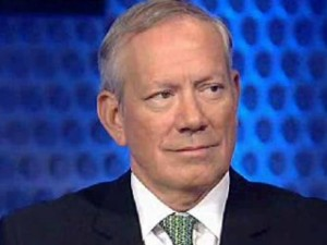 VIDEO: Former NY GOP Governor Pataki Will Run for President in 2016