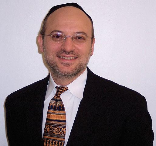 """Tehuva Starts in the Mind"" with Rabbi  Jonathan Rietti"