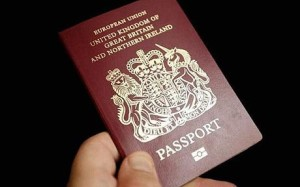 UK: Passports Could Be Seized to Fight Terrorism