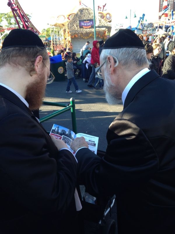 State Assembly Candidate R' Nachman Caller Releases Housing Plan Aimed At Solving Housing Crisis and Improving Job Environment in the 48th Assembly District
