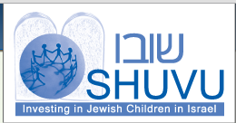 Shuvu Joins the World Wide Shabbos Project