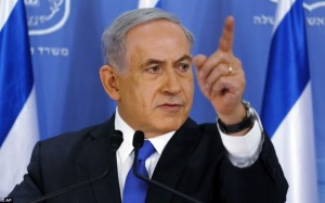 PM Netanyahu Sends Another Stern Message to Iran & the International Community