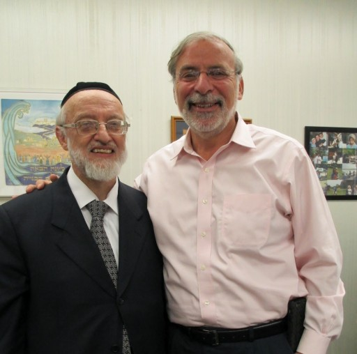 R' Nachman Caller to Assemblyman Dov Hikind: Promise To Serve As A Committee Member If Elected