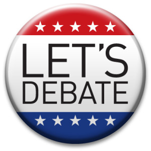 4 Candidates For NY Governor To Debate