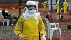 WHO: Ebola Responsible for More Than 4,800 Deaths