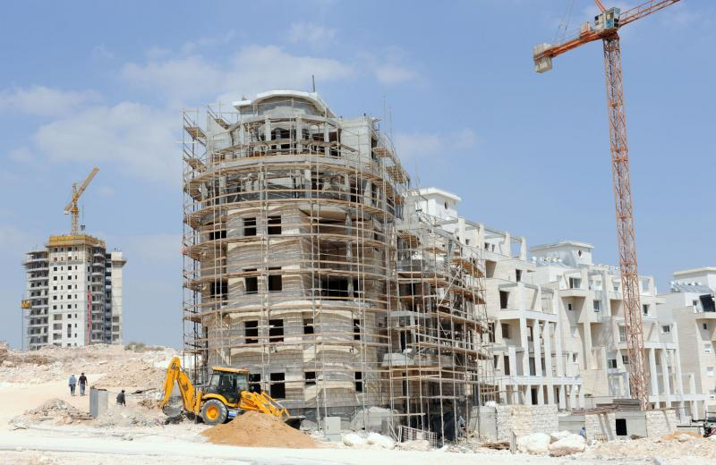 BREAKING: White House: New Construction In East Jerusalem Would Distance Israel From 'Closest Allies'