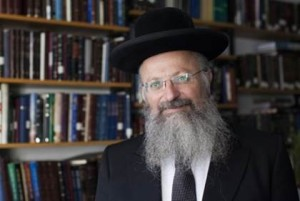 Rabbi Eliyahu: If Voters Are True to their Word, I am the Next Chief Sephardi Rabbi of Yerushalayim