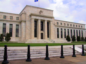 A Complication For The Fed: Rate Cuts By Other Central Banks
