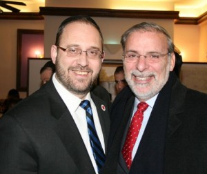 Felder Endorses Hikind; Says Whoever Votes For Caller Should Move To Another Neighborhood