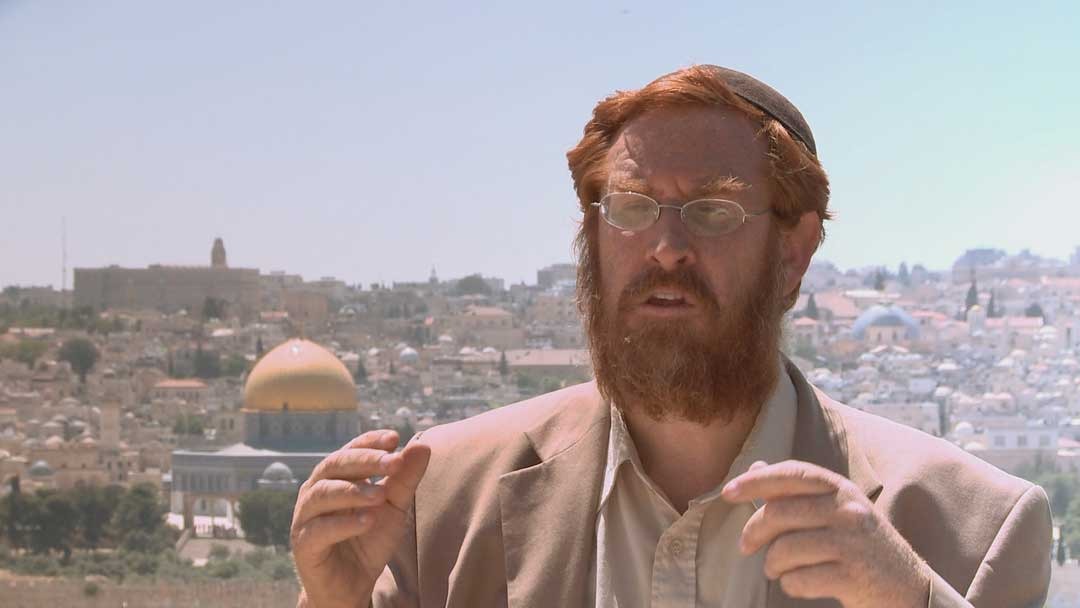 Rabbi Yehuda Glick's Condition Takes a Turn for the Worse