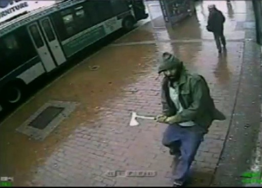 NYC Hatchet Attack Called Terrorism, But Why?