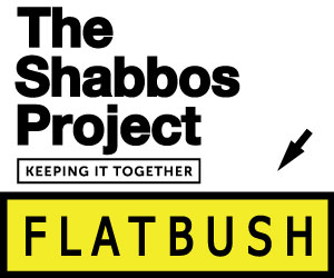 The Shabbos Project is Heating up in Flatbush